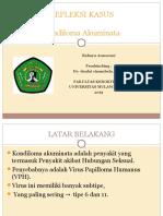 Refleksi kulit dr.daulat Sp.DV 2.ppt