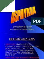 Asphyxia Pak Agus