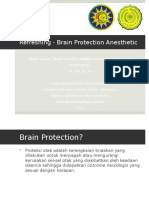 Refreshing - Brain Protection