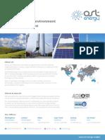 OST Energy Intro Brochure
