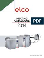 HEATING Catalogue 2014