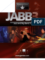 Garritan Jazz & Big Band 3 Manual