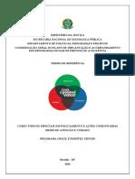 Termo de Referência TEPAC Redes de Atenção e Cuidado 2014