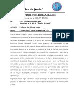 Informe Sobre Del 1r Dia Del Logro1