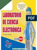 Laboratorio Ciencia Electronica