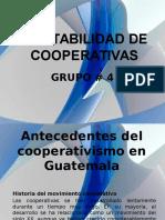 Presentacion de Cooperativa Finalizada