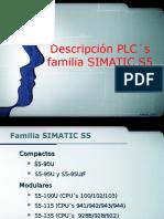 Familia Simatic s5