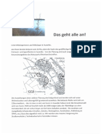 Stellungnahme zur Ausweitung des ASB Köln Esch, Auweiler