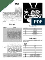 Alien & Robot Class Design (7228142)
