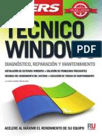 Servicio Tecnico Windows