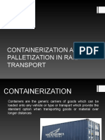 l10 Containerisation in Rail