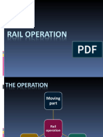 l7 Rail Transport Operation