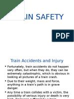 l9 Train Safety