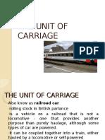 l3 Carrying Unit