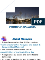 Lecture 6 - Ports of Malaysia.ppt