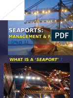 Lecture 4 - Seaport Management.ppt