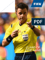FIFA LAWS