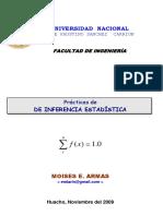 Inferencia Estadística SEPARATA 2