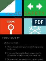 Food Safety Basics