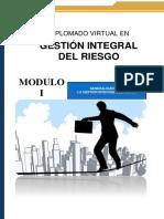 Generalidades de Gestión Integral Del Riesgo
