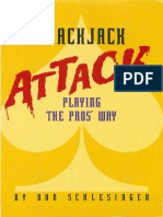 Attack pdf blackjack