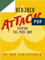 Attack pdf blackjack