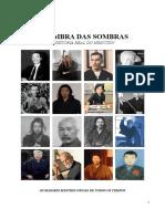 A Sombra Das Sombras - Livro v2