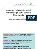 1. Farmacocinetica