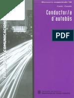 28. Conductor Autobus