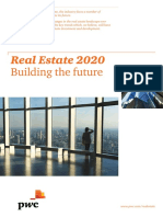 Pwc Real Estate 2020