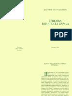 Dragutin Anastasijević~Srpkinja vizantijska carica.pdf