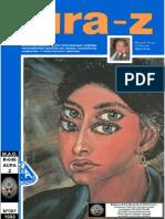 Bbtk-m.a.o. R-046 Nº001 1993 - Aura-z - Vicufo2