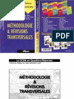 DCEM - Méthodologie et révisions transversales