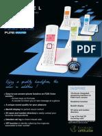 Alcatel Phone Versatis F230 Feature En