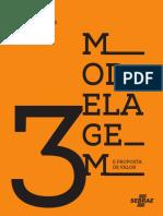 Modelagem Guia Essencial Para Novos Empreendedores Vol 3