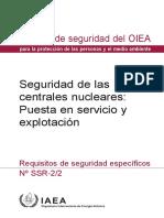 IAEA SSR-2-2