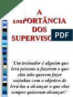 Supervisor Es