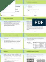 Proactive Network Monitoring PQ 4p