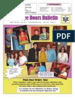 CBI Newsletter - April 2010