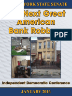 The Next Great American Bank Robbery