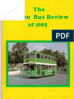 The London Bus Review of 1982