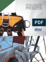 Catálogo ALTISEG