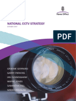 Uk National Cctv Strategy