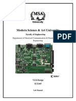 ECE445 Lab Manual - Modified
