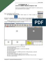 CPpMA - Laborator1 - Introducere CAMIO Studio