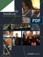 GARP Membership Handbook