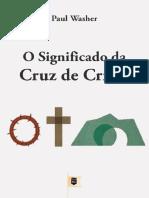 Pdw - O Significado Da Cruz de Cristo