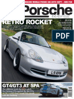 911 & Porsche World - October 2015