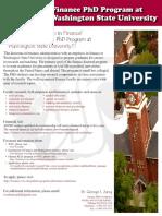 w Su Finance Phd 2015