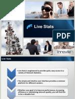 Ericsson LiveStats